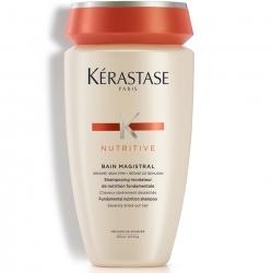 Kerastase Nutritive Magistral - Шампунь-Ванна для очень сухих волос Керастаз Нутритив Мажистраль, 250мл