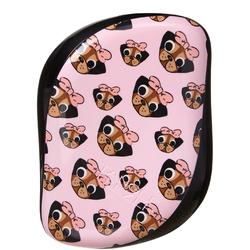 Tangle Teezer Compact Pug Print  - Расческа для волос