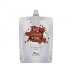 Kaaral Colorsplash 7 Mocha Brownie - Краситель мокко 200 мл