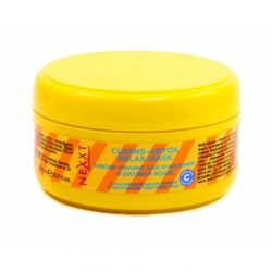 Nexxt Professional Cleans-Detox Relax Mask - Маска-пиллинг Детокс, 200 мл