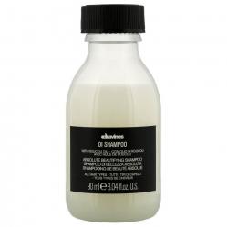 Davines Essential Haircare OI/shampoo Absolute beautifying potion - Шампунь для абсолютной красоты волос 90 мл