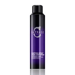 Tigi Catwalk Bodyfying Spray - Уплотняющий спрей для придания объема волосам. 240 мл