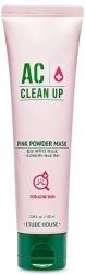 Etude House ET.AC.C. Pink Mask - Маска для проблемной кожи, 100 мл