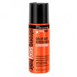 Sexy Hair Color Safe Strengthening Conditioner - Кондиционер для прочности  волос, 300 мл