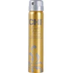 CHI Keratin Flexible Hold Hairspray Mini - Лак сильной фиксации, 74 гр