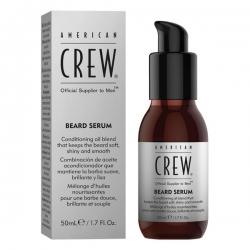 American Crew Beard Serum - Сыворотка для бороды, 50 мл
