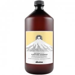 Davines Purifying Shampoo - Очищающий шампунь против перхоти, 1000 мл