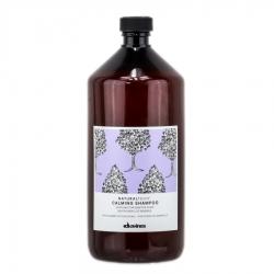 Davines Calming Shampoo - Успокаивающий шампунь для чувствительной кожи головы, 1000 мл
