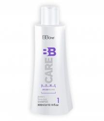 BB ONE BB Care Splash Blond - Шампунь Безсульфатный 300 мл