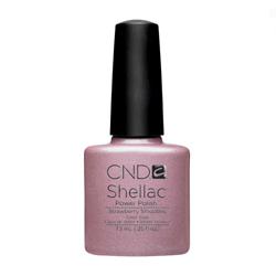 CND Shellac Гель-лак для ногтей №12 Strawberry Smooth 7,3 мл