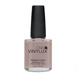 CND Vinylux №124 Svelte Suede - Лак для ногтей 15 мл