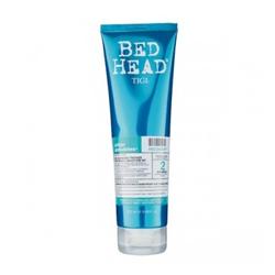 TIGI Bed Head Urban Anti+dotes Recovery - Шампунь для поврежденных волос уровень 2 250 мл
