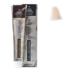 Brelil Крем-краска Colorianne Prestige 100/0 Суперосветляющий платиновый
