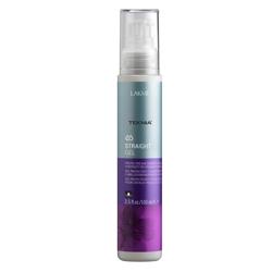 Lakme Teknia Straight gel - Гель для придания гладкости непослушным или химически выпрямленным волосам 100 мл