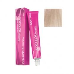 Matrix Socolor.beauty - Крем-краска перманентная Соколор Бьюти 11A ультра светлый блондин пепельный 90 мл