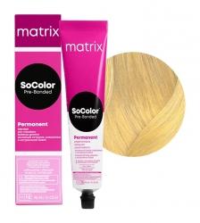 Matrix SoColor Pre-Bonded - Крем-краска перманентная Соколор Бьюти 11N ультра светлый блондин 90 мл
