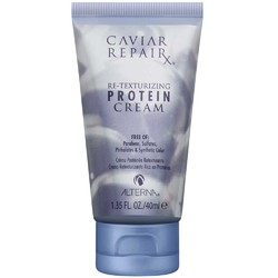 "Alterna Caviar Repair Rx Re-Texturizing Protein Cream - Несмываемый крем ""Протеиновое восстановление текстуры"", 40 мл"