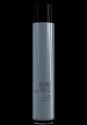 Estel Always On-Line - Лак для волос Сильная фиксация, 400 мл