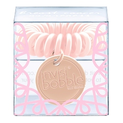 Invisibobble ORIGINAL Pink Heroes - Резинка для волос, 1 шт