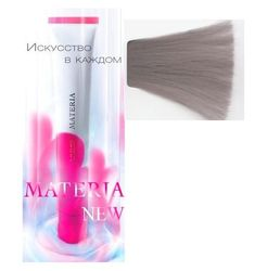 Lebel MATERIA Перманентная краска для волос MT10 яркий блонд металлик, 80 гр