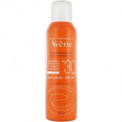 Avene Soins Solaires - Солнцезащитный невесомый спрей SPF30  150мл