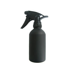 Dewal JC00305 - Распылитель аллюминевый, черный 260 мл