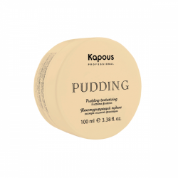 Kapous Professional Pudding Creator - Текстурирующий пудинг 100 мл