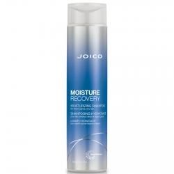 Joico Moisturizing Shampoo For Thick/Coarse, Dry Hair - Увлажняющий шампунь для плотных/жестких, сухих волос 300 мл