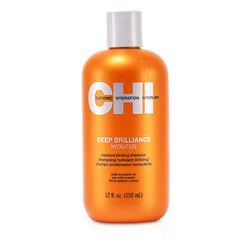 CHI - Глубокий блеск Увлажняющий крем для волос и кожи головы 350 мл