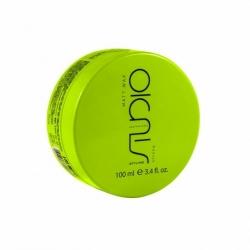 Kapous professional matt wax styling studio - Матовый воск для укладки волос сильной фиксации 100 мл