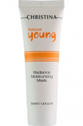 Christina Forever Young Radiance Moisturizing Mask  Увлажняющая маска «Сияние» 50 мл