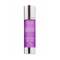 Alterna Caviar Anti-Aging Overnight Hair Rescue - Активная ночная восстанавливающая эмульсия 100 мл
