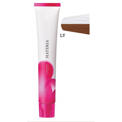 Lebel Cosmetics MIX-TON  - Перманентная краска для волос, LT лайтнер 80 гр