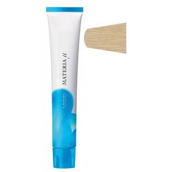 Lebel Cosmetics Materia µ - Полуперманентная краска для волос, B10 светлый шатен коричневый 80 гр