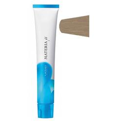 Lebel Cosmetics Materia µ - Полуперманентная краска для волос, B9 светлый блонд коричневый 80 гр