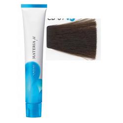 Lebel Cosmetics Materia µ - Полуперманентная краска для волос, CB6 тёмный блонд холодный 80 гр
