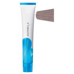 Lebel Cosmetics Materia µ - Полуперманентная краска для волос, PE8 светлый блонд перламутровый 80 гр
