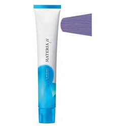 Lebel Cosmetics Materia µ - Полуперманентная краска для волос, V10 яркий блонд фиолетовый 80 гр