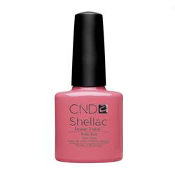 CND Shellac Гель-лак для ногтей №11 Rose Bud 7,3 мл