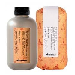 Davines More inside Oil non Oil - Масло без масла для естественных послушных укладок 250мл