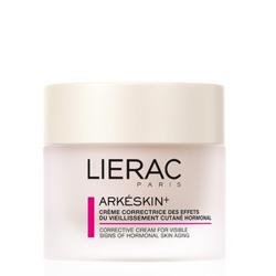 Lierac Arkeskin+ Creme - Аркескин+ насыщенный крем против старения 50 мл