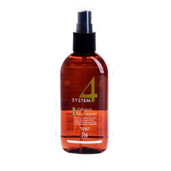 Sim Sensitive System 4 Therapeutic Chitosan Hair Repair R - Терапевтический спрей «R» для восстановления всех типов волос 100 мл