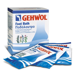 Gehwol Foot Bath - Ванна для ног 10*20 гр
