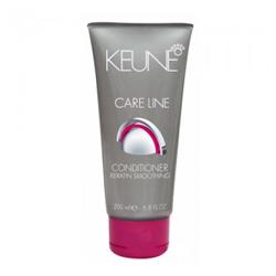 Keune Care Line Keratin Smoothing Conditioner - Кондиционер Кератиновый комплекс 200 мл