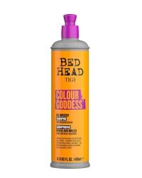 TIGI Bed Head Colour Combat Colour Goddess - Шампунь для окрашенных волос 400 мл