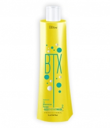 BB ONE BTX Acid Thermo Mask pH=2,5 - Интенсивный реконструктор (аминокислотный) Шаг 2, 1000мл
