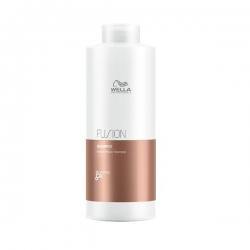 Wella Fusion Shampoo - Интенсивный восстанавливающий шампунь, 1000 мл