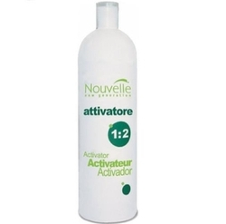 Nouvelle Activator - Активатор 1+2 (1,9%) 1000 мл