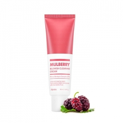 A'PIEU Mulberry Blemish Clearing Cream - Крем для проблемной кожи лица, 50 мл
