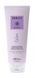 Kaaral Purify Colore Protection Conditioner - Кондиционер для окрашенных волос 250мл